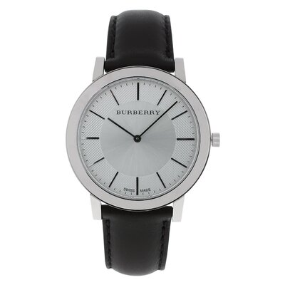 Burberry Men's Slim Watch