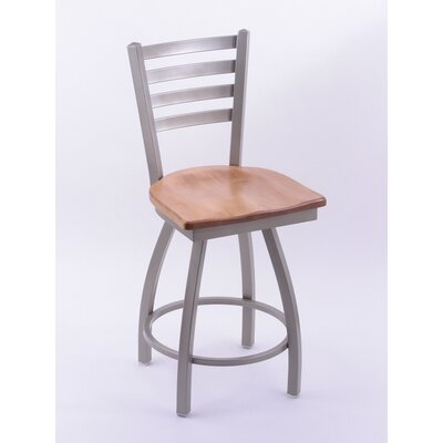 Holland Bar Stool Jackie Swivel Stool