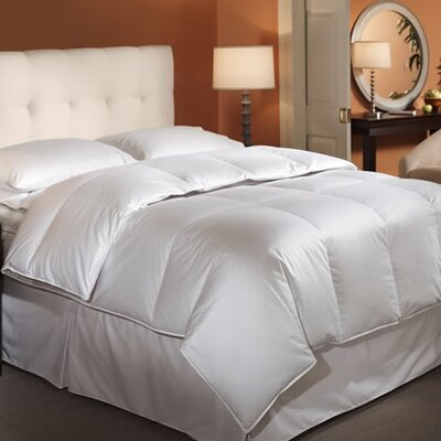 Downlite Luxury EnviroLoft Down Alternative Warm Comforter