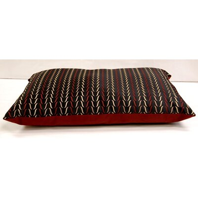 Dakotah Pillow Lash Pet Bed