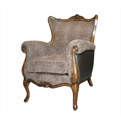 Legion Furniture Armchair