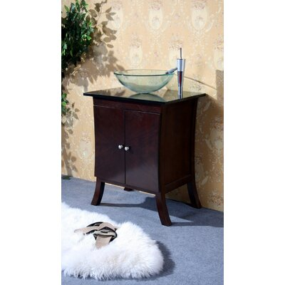 "Legion Furniture 27"" Single Bathroom Vanity Set"