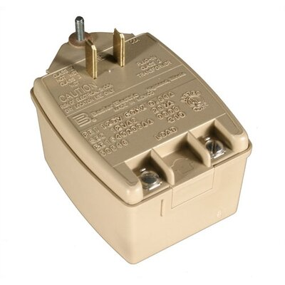 American Lighting LLC Magnetic Plug-in Transformers