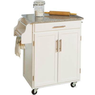 Bradley Smoker Kitchen Cart | Wayfair
