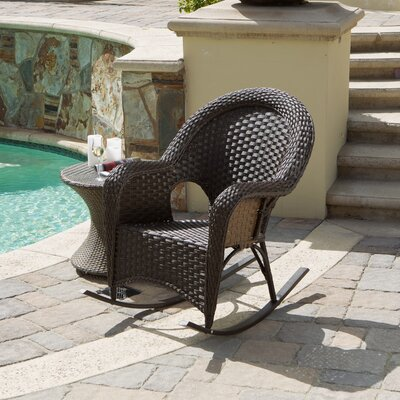 Woodlands Indoor / Outdoor Rocking Chair