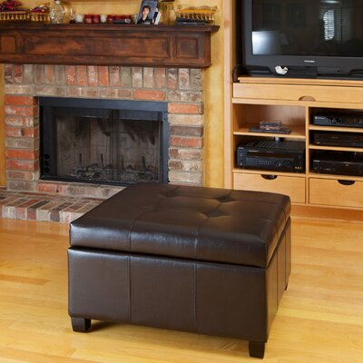 Home Loft Concept Richmond Storage Ottoman