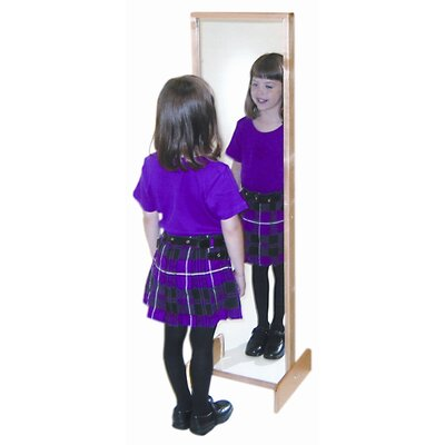 Wood Designs Acrylic Tilt Mirror
