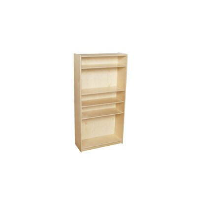Wood Designs Contender Baltic Bookcase