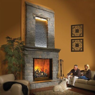 Napoleon Vent Free Fireplace Gas Log Sets Reviews Wayfair