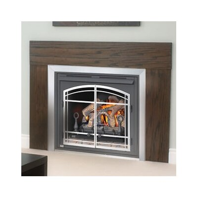 Fire Box Room Heater Vent Free Gas Fireplace