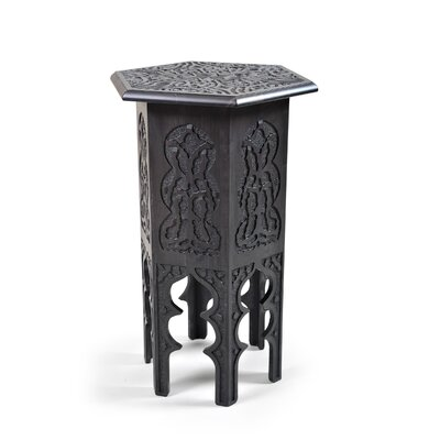 Rukotvorine Arabian Peshkun end table