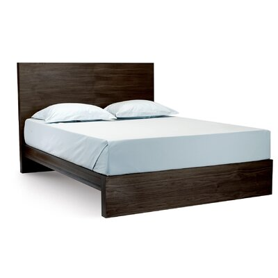 Desiron Thompson Platform Bed