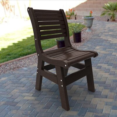 Malibu Outdoor Living Newport Dining Chair