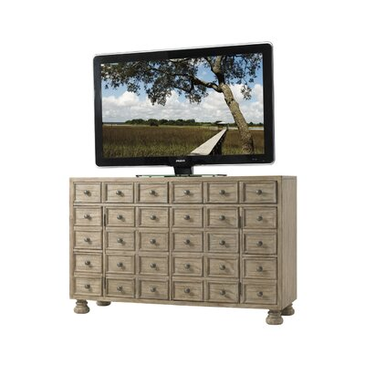"Lexington Twilight Bay Andrews 58"" TV Stand"