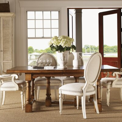 Lexington Twilight Bay 7 Piece Dining Set