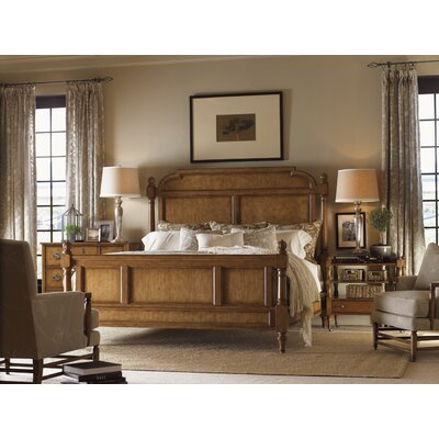 Lexington Twilight Bay Hathaway Panel Bedroom Collection