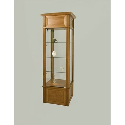 Tecno Display Traditional Sqaure Display Case
