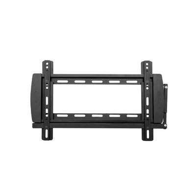 Low Profile Fixed TV Mount for 26