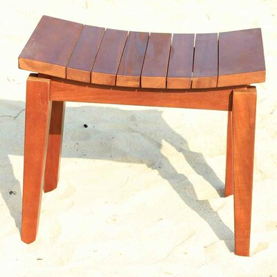 Decoteak Outdoor Sojourn Teak Picnic Bench