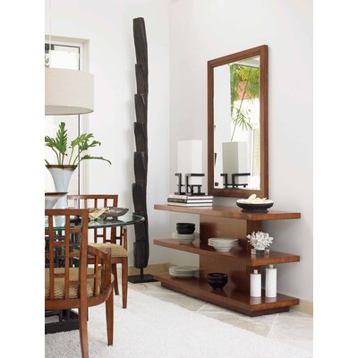 Tommy Bahama Home Ocean Club Lagoon Console Table