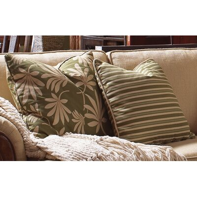 Tommy Bahama Home Tommy Bahama Home Benoa Harbour Loose Back Sofa