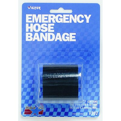 Victor Products Emergency Hose Bandage