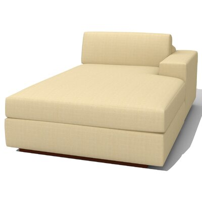 True Modern Jackson Chaise