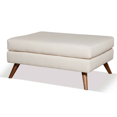 True Modern Dane Cocktail Ottoman