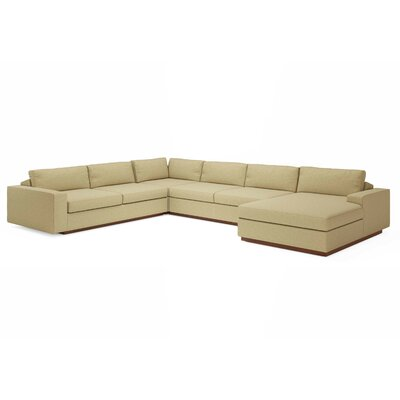 True Modern Jackson FME Corner Chaise Sectional