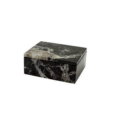 Asteria Keepsake Box with Removable Lid