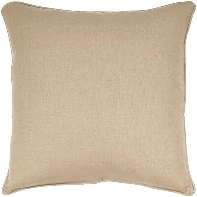 Linen Cotton Pillow