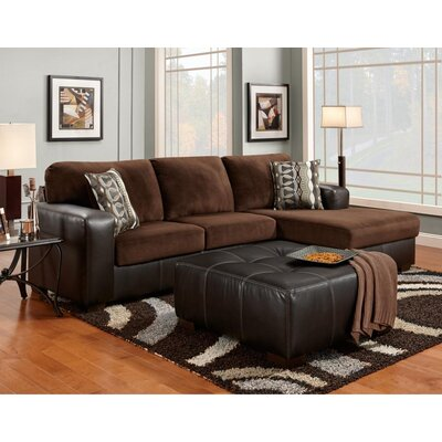 Chelsea Home Bradford Sectional