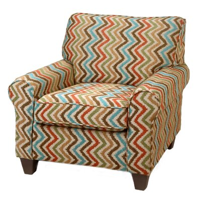 Leah Accent Chair
