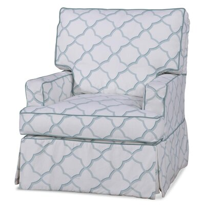 Piper Accent Glider Chair
