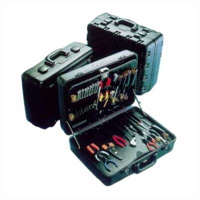 Magnum Indestructo Tool Case (horizontal): 6