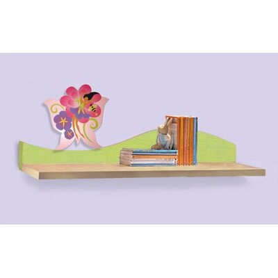 Room Magic Magic Garden Wall Shelf