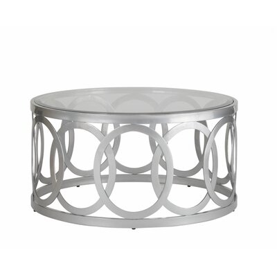 Allan Copley Designs Alchemy Coffee Table