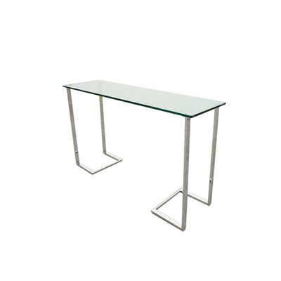 Allan Copley Designs Edwin Rectangle Console Table