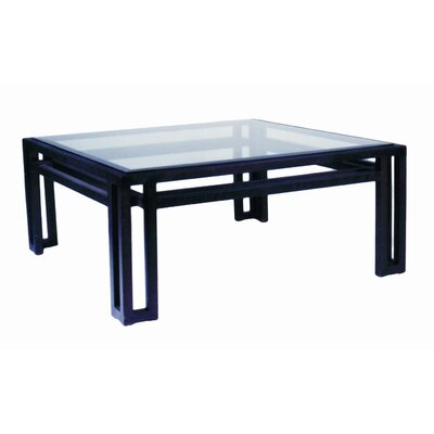 Allan Copley Designs Paulette Coffee Table