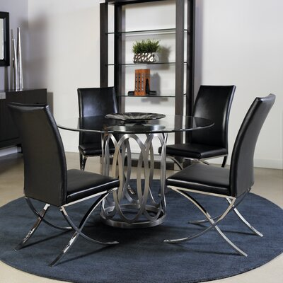 Allan Copley Designs Alchemy Dining Table