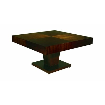 Allan Copley Designs Sarasota Square Dining Table