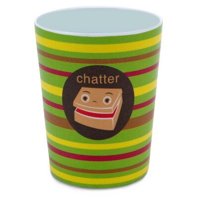 Jane Jenni Inc. Chatterbox Cup