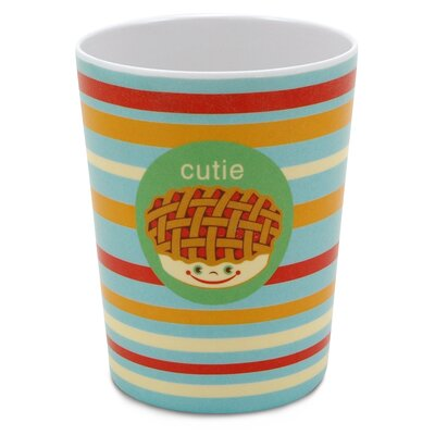 Jane Jenni Inc. Cutie Pie Dinnerware Set
