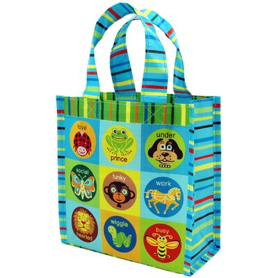 Jane Jenni Inc. Mini Critter Tote