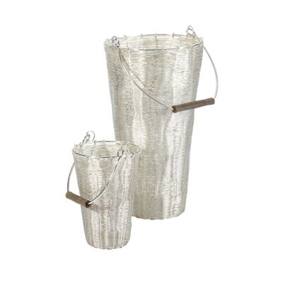 Lazy Susan USA Wire Surge Pail