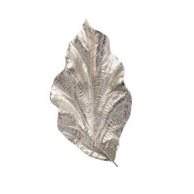 Lazy Susan USA Leaf Wall Art