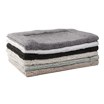 Waterworks Studio Perennial Reversible Bath Rug