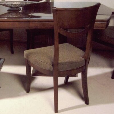 Fifth Avenue Side Chair