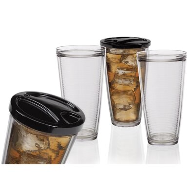 Insulated Tumbler (Set of 6)