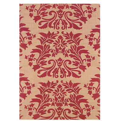 Baroque Area Rug